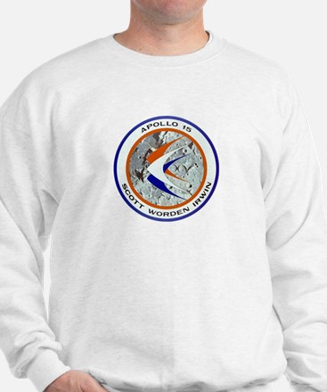Apollo XV Sweatshirt