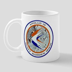 Apollo XV Mug