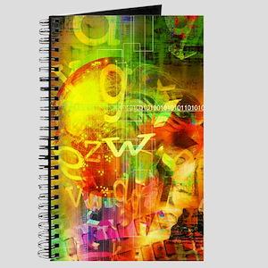 Digital Graffiti Journal
