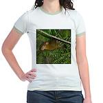 hyrax Jr. Ringer T-Shirt