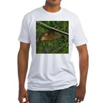 hyrax Fitted T-Shirt
