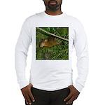 hyrax Long Sleeve T-Shirt