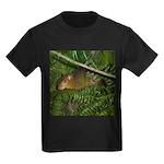 hyrax Kids Dark T-Shirt