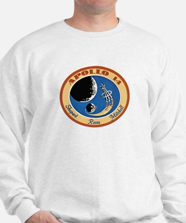 Apollo XIV Sweatshirt