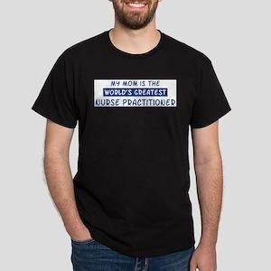 Nurse Practitioner Mom T-Shirt