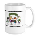 Homecoming 2016 Large Mug