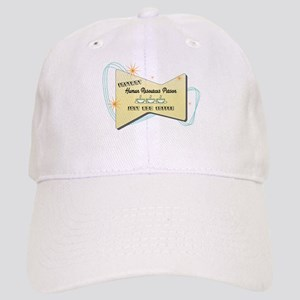 Instant Human Resources Person Cap
