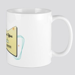 Instant Human Resources Officer Mug