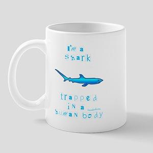 I'm a Shark Mug