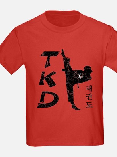 Tae Kwon Do II - Vintage T