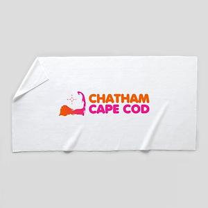 Chatham Cape Cod Beach Towel
