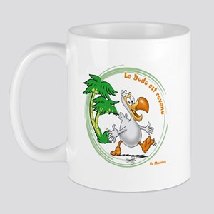 Dodo is back Mug