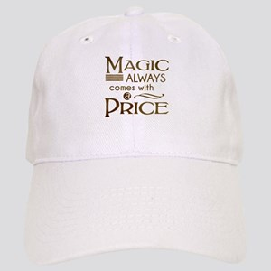 Magic Comes with a Price Cap