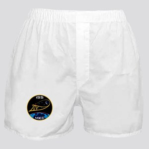 ISS Expedition 14 Boxer Shorts