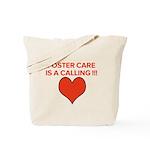 FC - A Calling Tote Bag