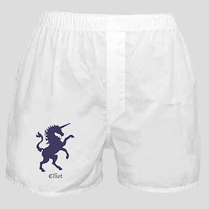 Unicorn - Elliot Boxer Shorts
