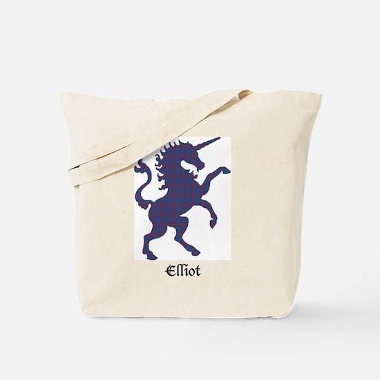 Unicorn - Elliot Tote Bag