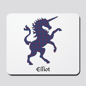 Unicorn - Elliot Mousepad