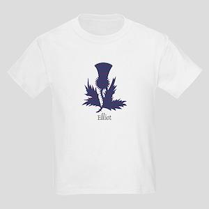 Thistle - Elliot Kids Light T-Shirt