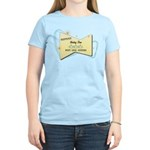 Instant Hockey Fan Women's Light T-Shirt