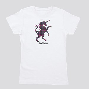 Unicorn - Cockburn Girl's Tee