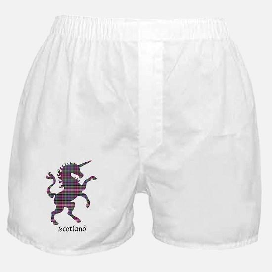 Unicorn - Cockburn Boxer Shorts