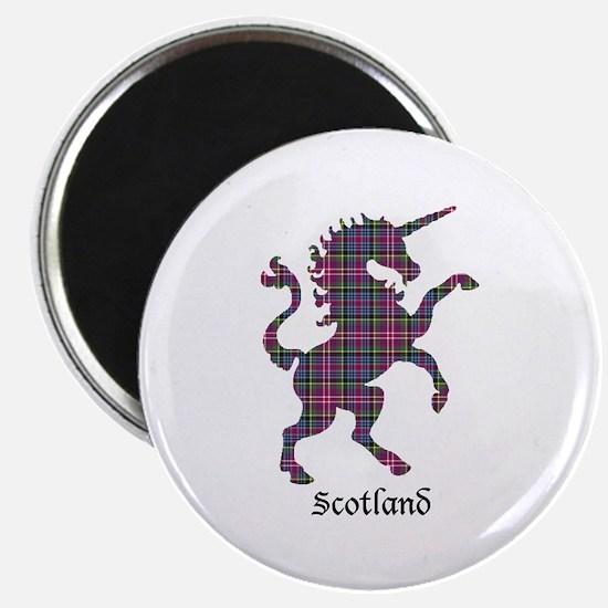 "Unicorn - Cockburn 2.25"" Magnet (10 pack)"
