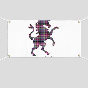 Unicorn - Cockburn Banner