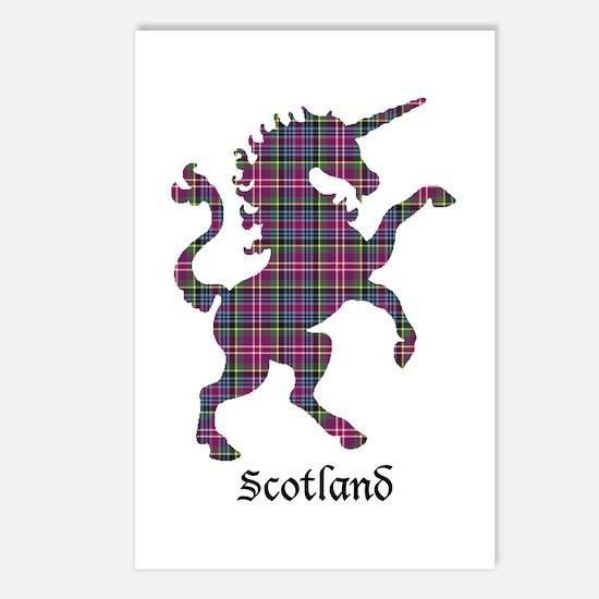 Unicorn - Cockburn Postcards (Package of 8)