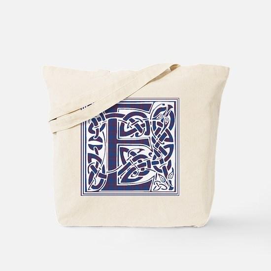 Monogram - Elliot Tote Bag