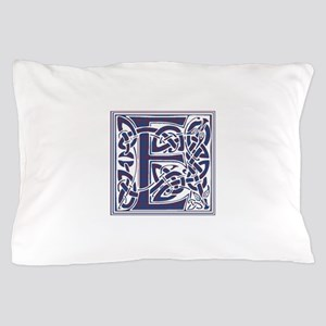 Monogram - Elliot Pillow Case