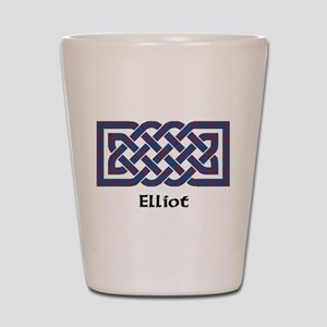 Knot - Elliot Shot Glass