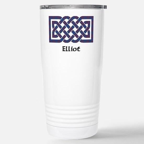 Knot - Elliot Stainless Steel Travel Mug