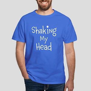 Shaking My Head Dark T-Shirt