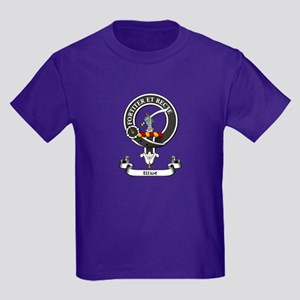 Badge - Elliot Kids Dark T-Shirt