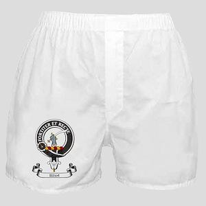 Badge - Elliot Boxer Shorts