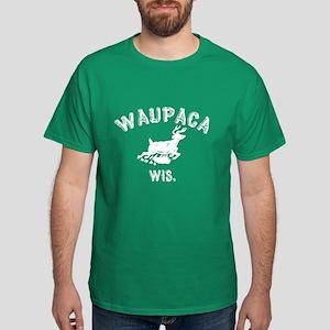 Waupaca Wisconsin T-Shirt