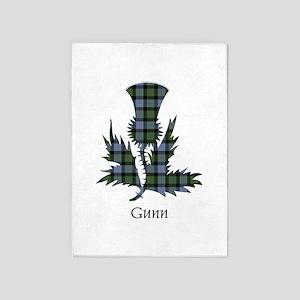 Thistle - Gunn 5'x7'Area Rug