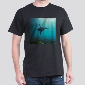 Sea Lion in Sunburs T-Shirt