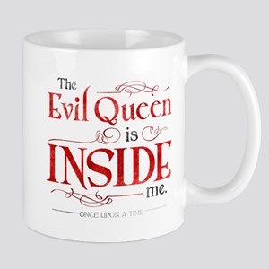 The Evil Queen is Inside Me Mug