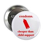 Condoms, cheaper than child s 2.25