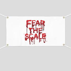 Fear Banner