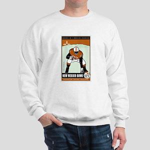 New Mexico Bowl 2007 Sweatshirt