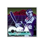 Sticker [3x3] :: Miami Ape Mountains