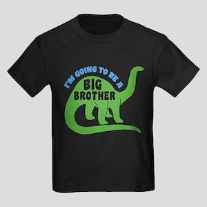 Big Brother Kids Dark T-Shirt