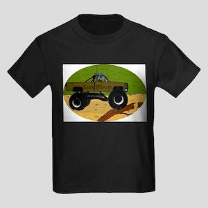 Gamewardeninwoods2 T-Shirt