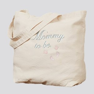 Beautiful Mommy to Be by LH Tote Bag