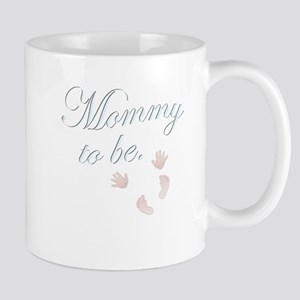 Beautiful Mommy to Be by LH Mugs