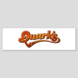 Quark's Bar, Grill, Gaming House, a Bumper Sticker