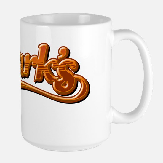 Quark's Bar, Grill, Gaming House, and Holosui Mugs